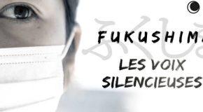 Fukushima, les voix silencieuses par Chiho Sato et Lucas Rue