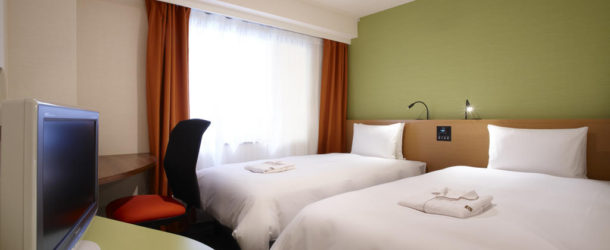 10 hôtels à Tokyo, pour un séjour tout confort