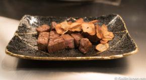 Misono et son bœuf de Kobe (Halal) fondant et succulent