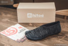Marugo, les chaussures japonaises Tabi de Kurashiki