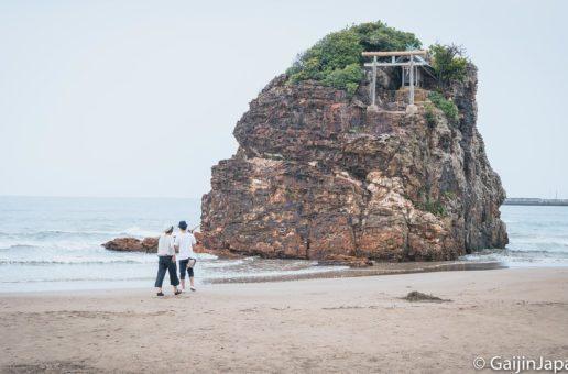 Balade à Shimane … round 3