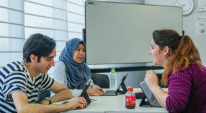 Linguage Japanese Language School à Tokyo