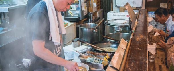 Où manger à Sapporo: une sélection de restaurants